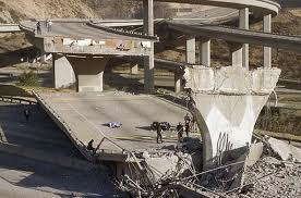 LA Eartquake 1994