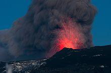 Eyjafjallajökull major_eruption 10/05/2010