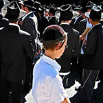 haredim-child-in-front