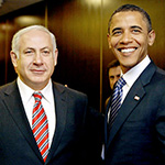 Netanyahu-and-Obama-smiling
