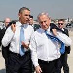 israel-states
