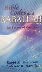 Bible Codes and Kabbalah