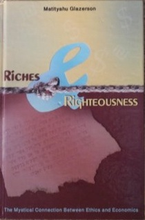 Riches and Righteousness