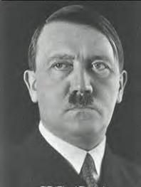 Torah Bible Codes Adolf Hitler